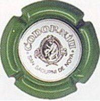 CODORNIU-V.0387 A-X.06413