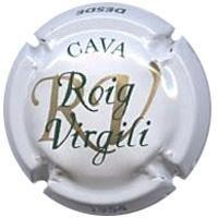 ROIG VIRGILI-V.3969--X.01921