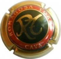 ROMAGOSA TORNE-V.3096--X.00531