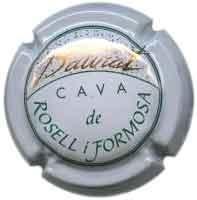ROSELL FORMOSA-V.2663--X.01812