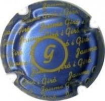 JAUME GIRO I GIRO--V.20404--X.75601