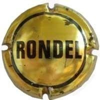 RONDEL--V.0644B--X.22424 (OR VELL)