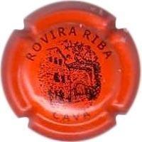 ROVIRA RIBA-V.1853--X.13201