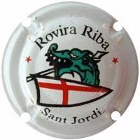 ROVIRA RIBA--V.13211--X.03865