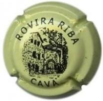 ROVIRA RIBA-V.1854--X.01816