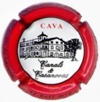 CANALS CASANOVES--V.11686--X.22298 VERMELL