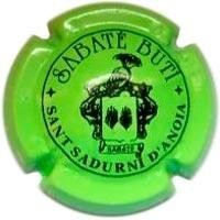 SABATE BUTI-V.2445--X.00520