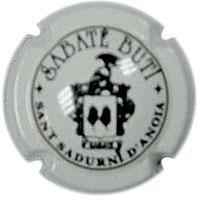 SABATE BUTI-V.0986--X.10105