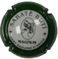 SABATE BUTI-V.1494--X.10106