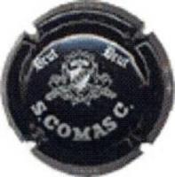 SADURNI COMAS-V.6565--X.24189