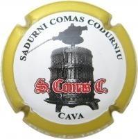 SADURNI COMAS--V.11589--X.26731