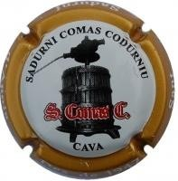 SADURNI COMAS--V.18178--X.58808
