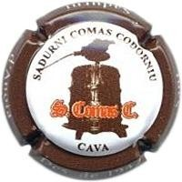 SADURNI COMAS--V.14843--X.44994