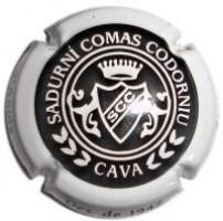SADURNI COMAS--V.14154--X.42544