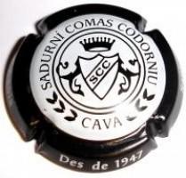 SADURNI COMAS--V.16002--X.41794