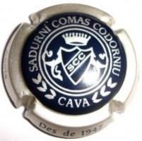 SADURNI COMAS--V.14155--X.41332