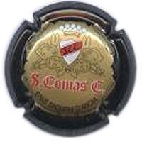 SADURNI COMAS-V.2783--X.00680