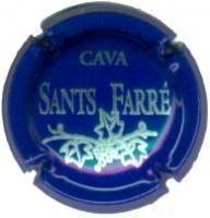 SANTS FARRE-V.3295--X.00482