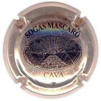 SOGAS MASCARO--V.11603--X.25817
