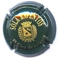 SOLA RAVENTOS-V.3410--X.02129