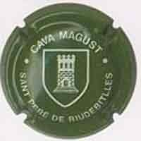 MAGUST-V.4334--X.02955--BB.4