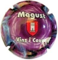 MAGUST--V.14636--X.40587