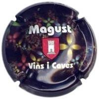 MAGUST--V.14635--X.43893