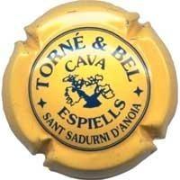 TORNE BEL--V.14896--X.45992