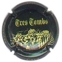 TRES TOMBS-V.5341--X.01201