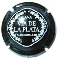 VIA DE LA PLATA-V.A108