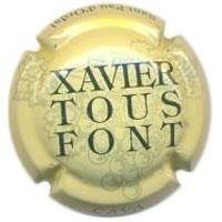 XAVIER TOUS-V.2249--X.09386