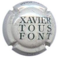 XAVIER TOUS-V.2250--X.00980