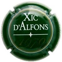 XIC ALFONS--V.18253--X.54586