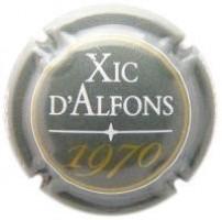 XIC ALFONS--V.14244--X.41755