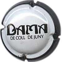 DAMA DE COLL DE JUNY-V.0431