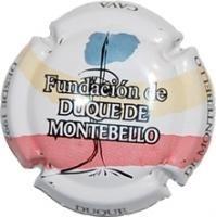 DUQUE DE MONTEBELLO--V.11780--X.27002