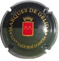 MARQUES DE GELIDA-V.3691-X.09562