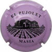 EL PUJOLET--V.14471-X.41275
