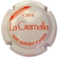 LA GRAMALLA-V.7075--X.18204