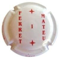 FERRET I MATEU-V.6635