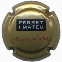FERRET I MATEU--V.10737-X.17794