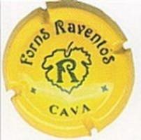 FORNS RAVENTOS-V.1525-X.06839