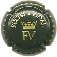 FUCHS DE VIDAL--V.24636-X.76521
