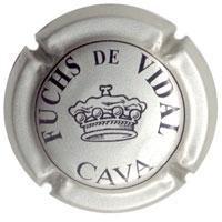 FUCHS DE VIDAL-V.6266-X.14128