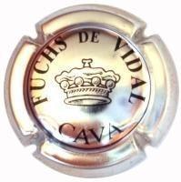FUCHS DE VIDAL-V.1318-X.00456