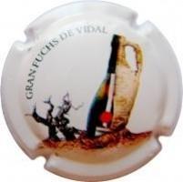 FUCHS DE VIDAL--V.11817-X.16038