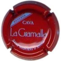 LA GRAMALLA-V.PROVA--X.19747
