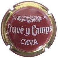 JUVE CAMPS--X.80502 MAGNUM