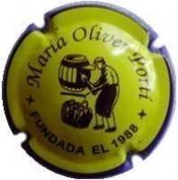 MARIA OLIVER PORTI--V.ESPECIAL--X.14895