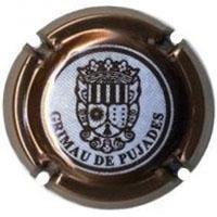 GRIMAU DE PUJADES--X.91370